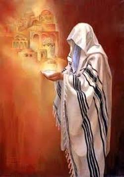 Tallit (Prayer Shawl) - Teaching - Olive Tree Bible Book Store